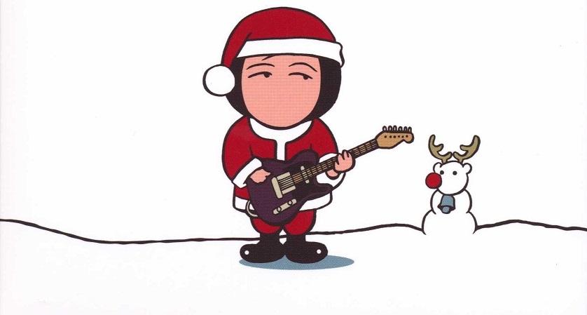 """日本の「クリスマス・ソング」って、どうして""""失恋もの""""ばかり売れているか知ってますか?"""