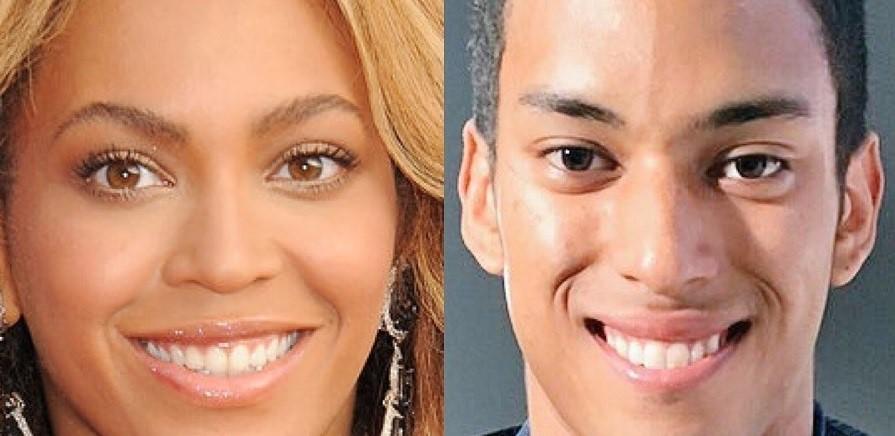 ケンブリッジ飛鳥選手とビヨンセ(Beyonce)がソックリ!?2人を比べてみた結果…