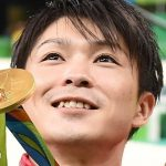 【祝!内村 金メダル獲得】なのに!美しすぎる妻、千穂さんに猛バッシングが…
