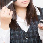 「図星だから?」東急電鉄の【電車内の化粧はみっともない】マナー広告に怒る女子に批判殺到
