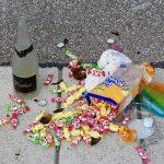 中国人より酷い「お花見のゴミを持ち帰らない奴らはゴミ!」マナー違反に批判殺到