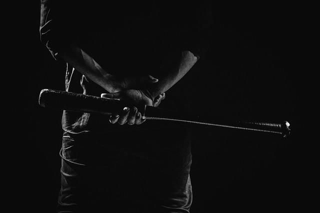金属バットで顔を殴られ男性重症…襲った19歳少年よりも「腹切り松公園」という名前が怖すぎる…<横須賀・大矢部>