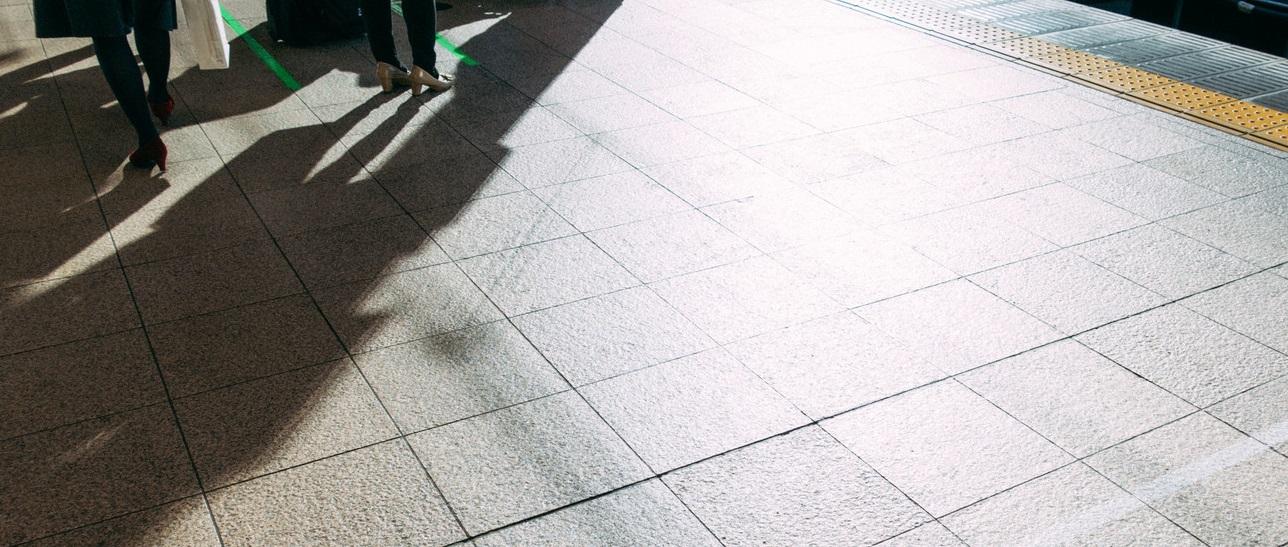 """【前科アリ】JR幕張本郷駅で鉄塔よじ登り下半身露出!家田慎也容疑者のリアルな顔は""""サル""""?"""