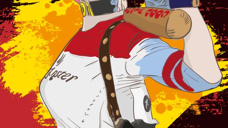 【祝・広島優勝3連覇】でカープ女子(にわか)の胴上げが「おっぱいお触り」でしかない件w