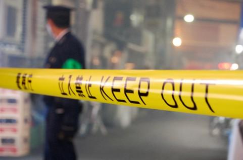 女性を引き倒し陰部触った京都府警向日町署・東祐馬容疑者はじめ公務員が続々逮捕